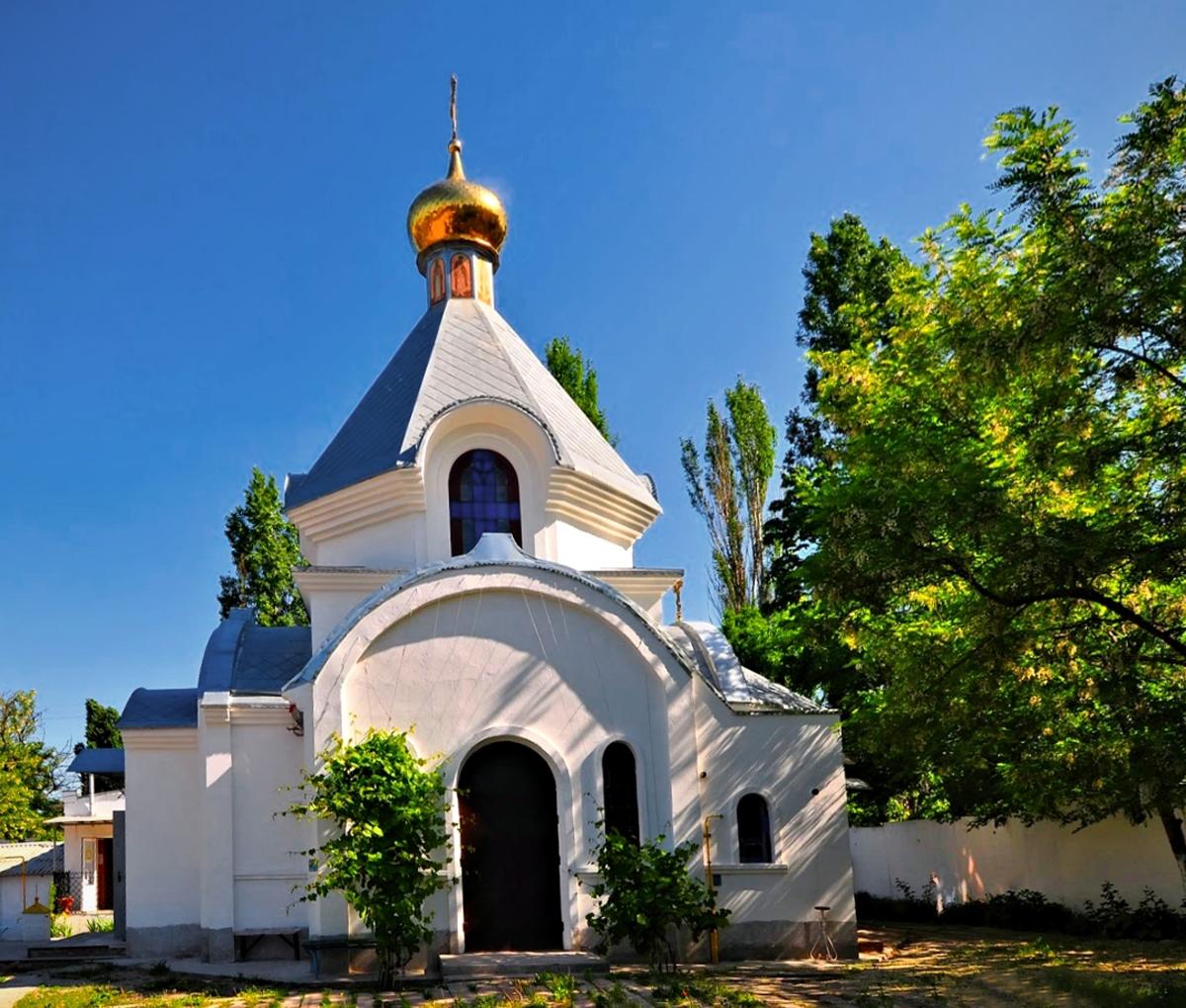 00 St Semyon Cathedral. Nikolayev. 16.08.14