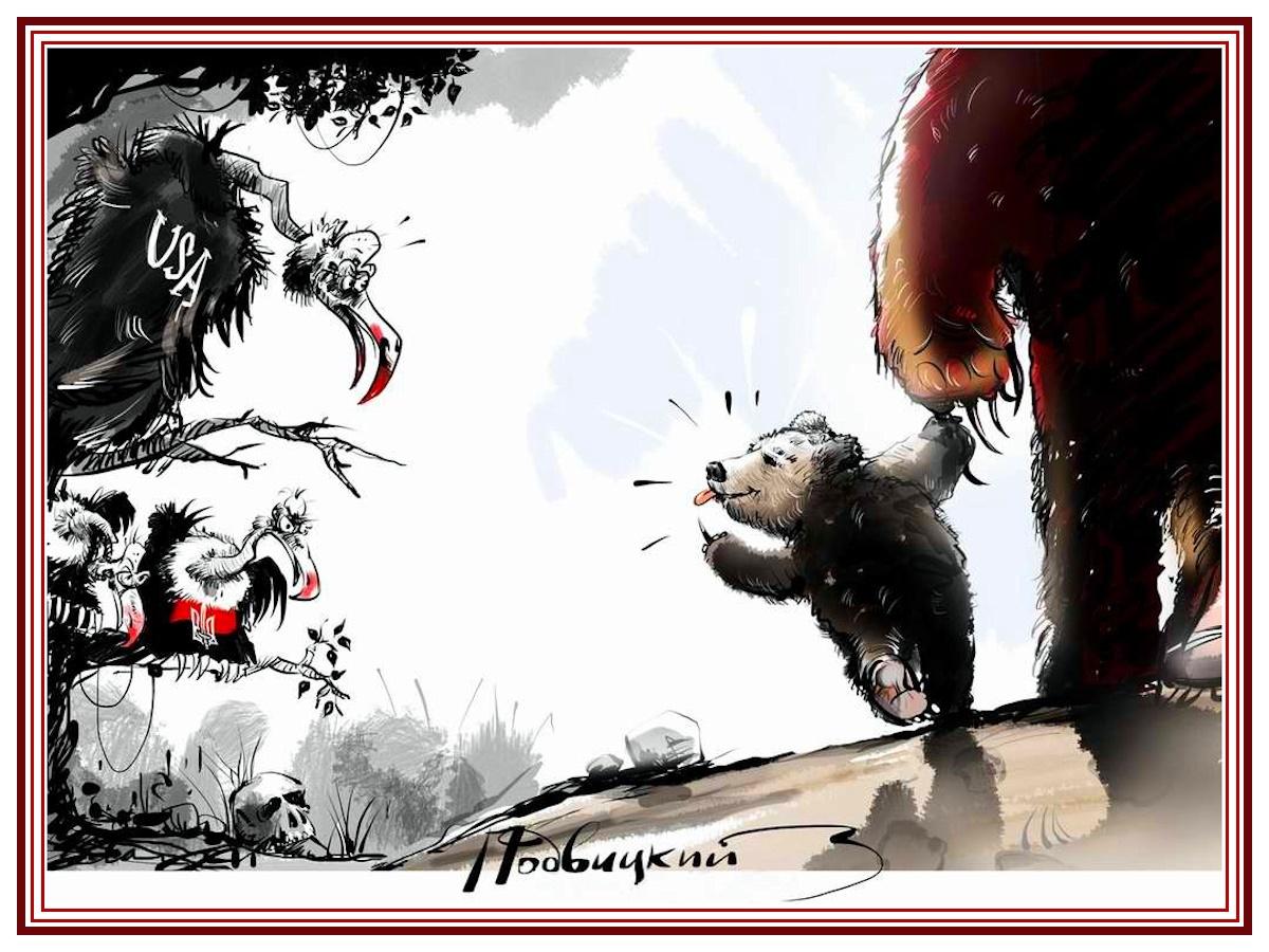 00 Vitaly Podvitsky. A Crimean Salute. 2014