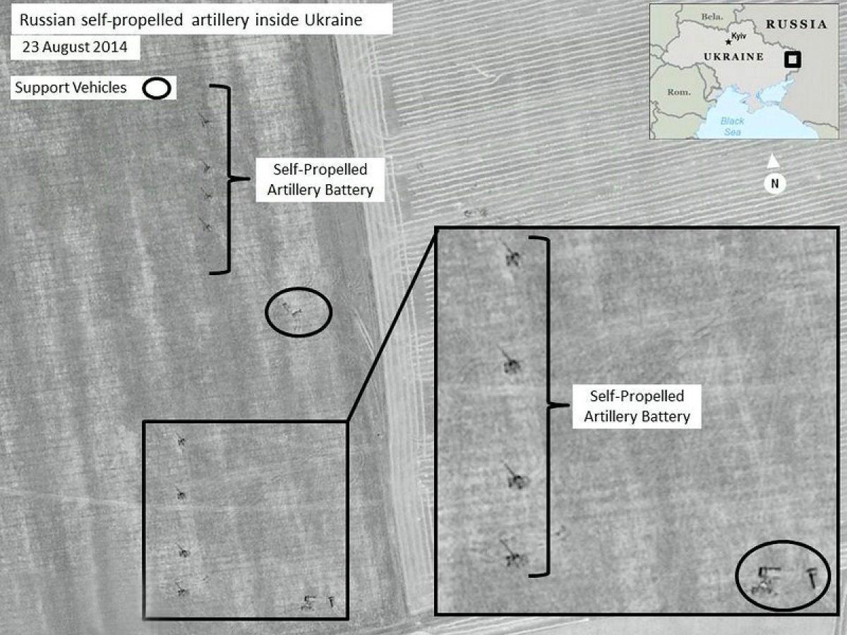 00 american satellite image scam. 11.09.14