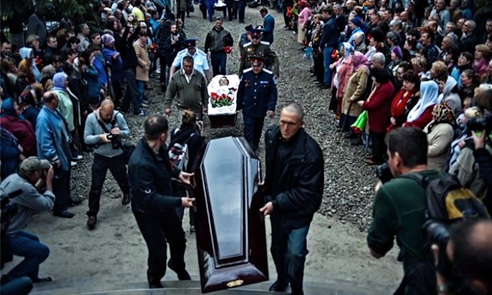 00 donetsk. civilian victims. 28.09.14