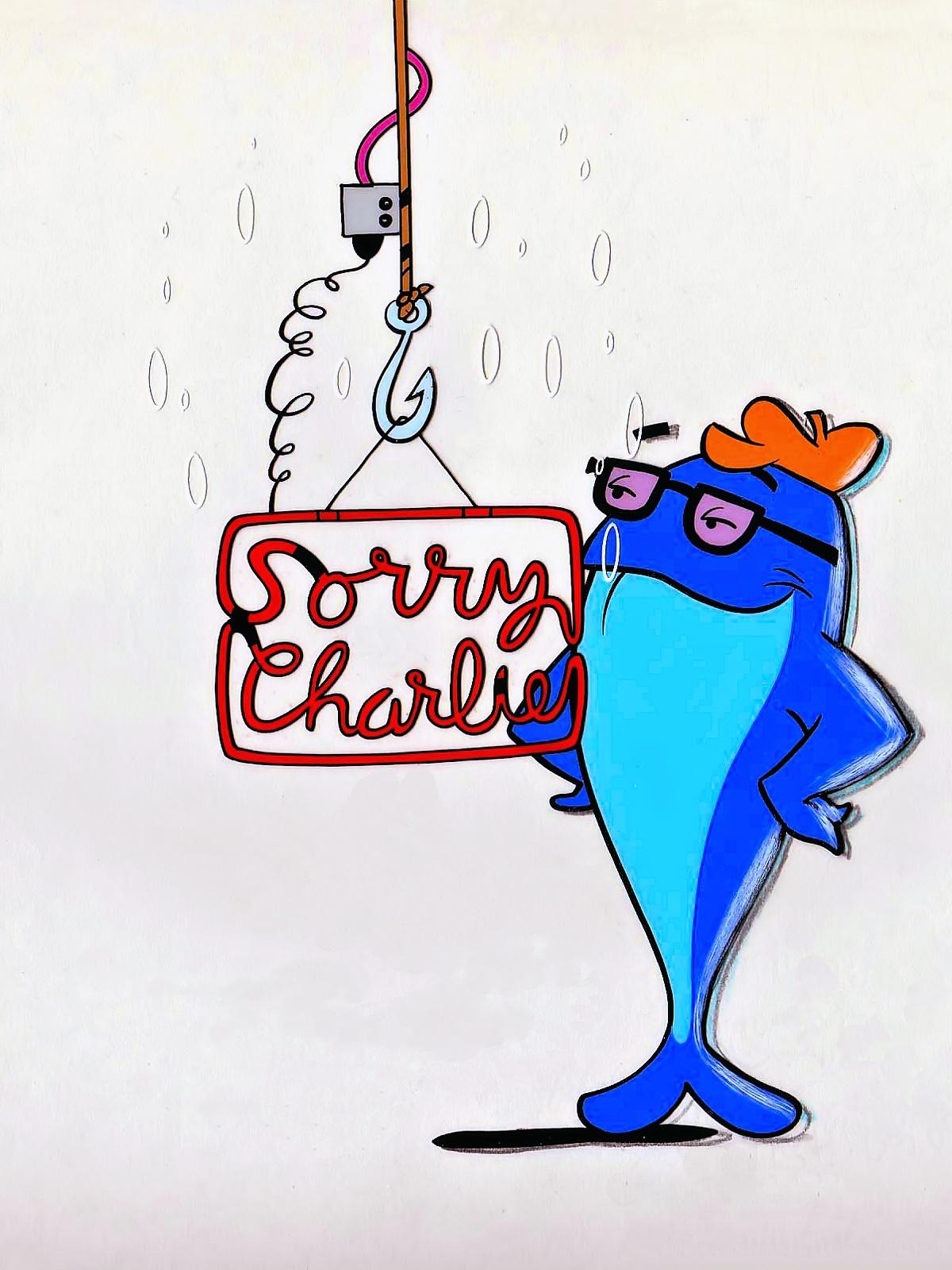 00 Charlie the Tuna. 08.10.14