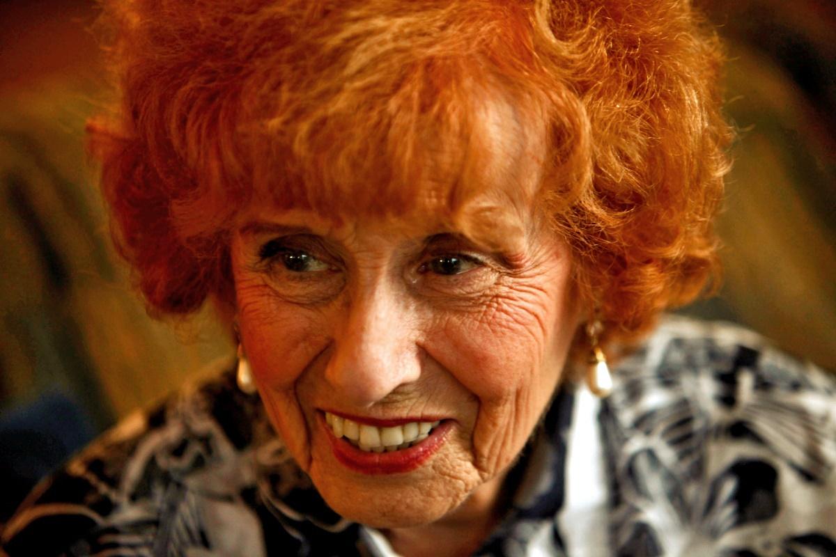 00 Elinor Otto. Rosie the Riveter. USA. 06.10.14
