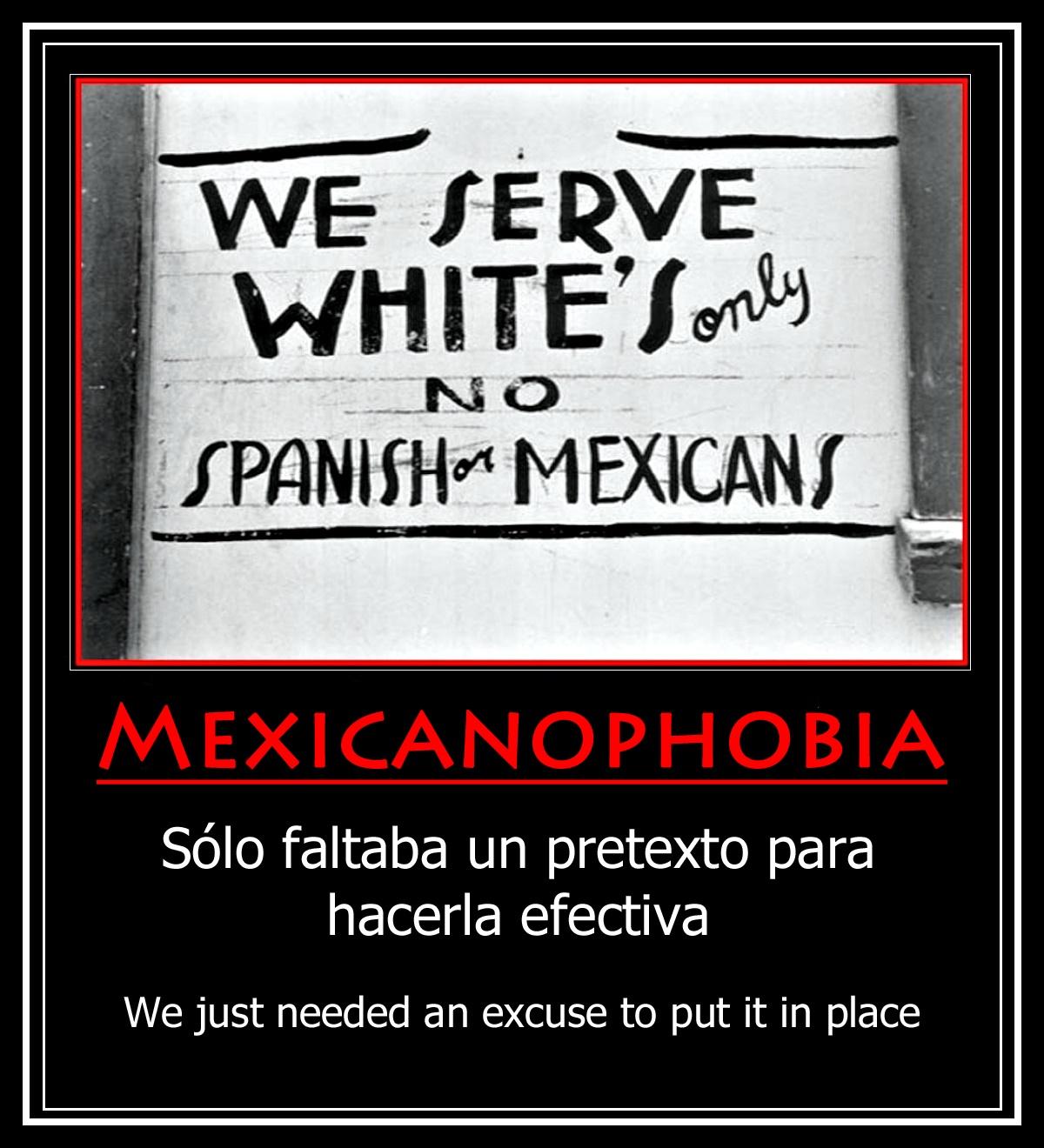 00 mexicanofobia. 21.10.14