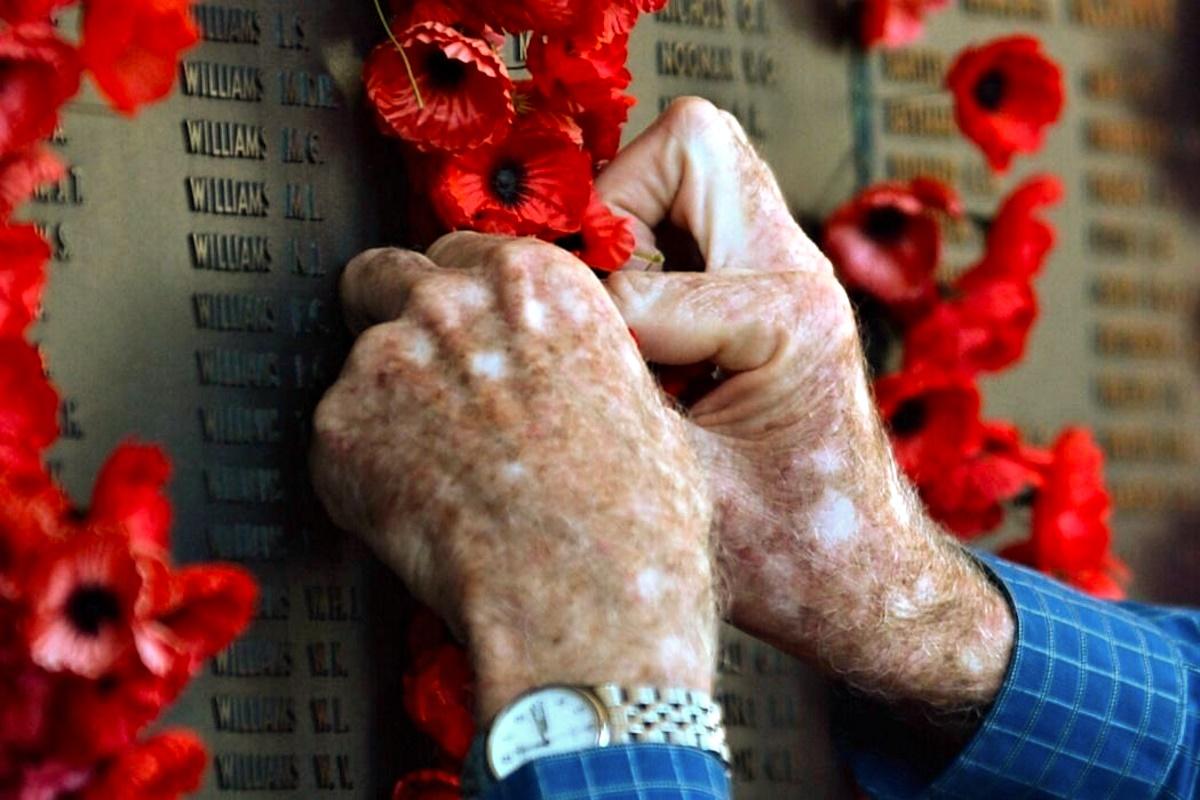 00 australian war memorial. remembrance day. 12.11.14