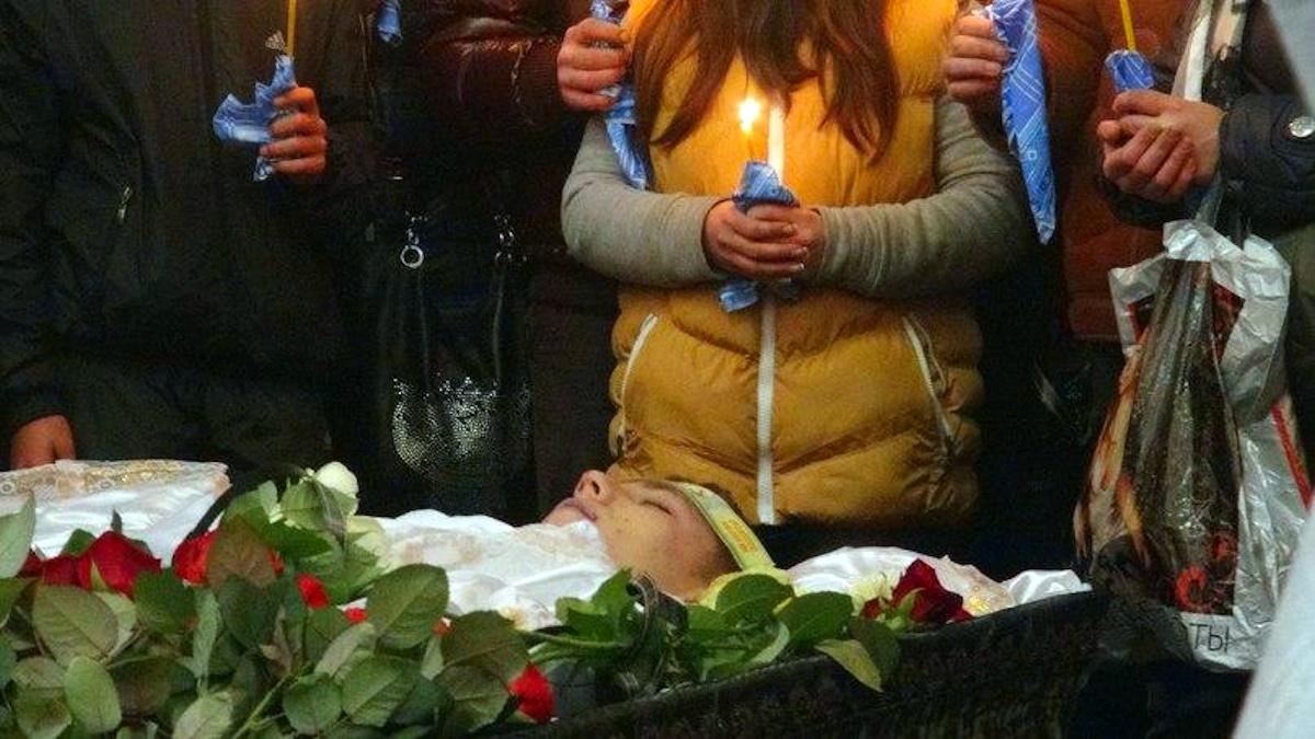 00 donetsk funeral 02. 08.11.14