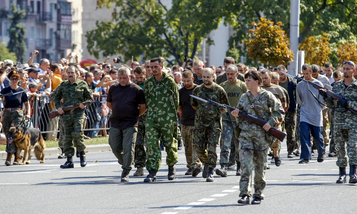 10 2014 a photo essay images of the war of national 00 novorossiya civil war 01 10 11 14