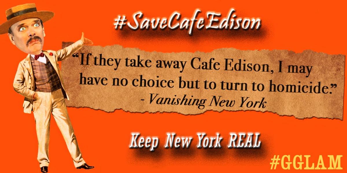 00 Save Cafe Edison 01. 13.11.14.