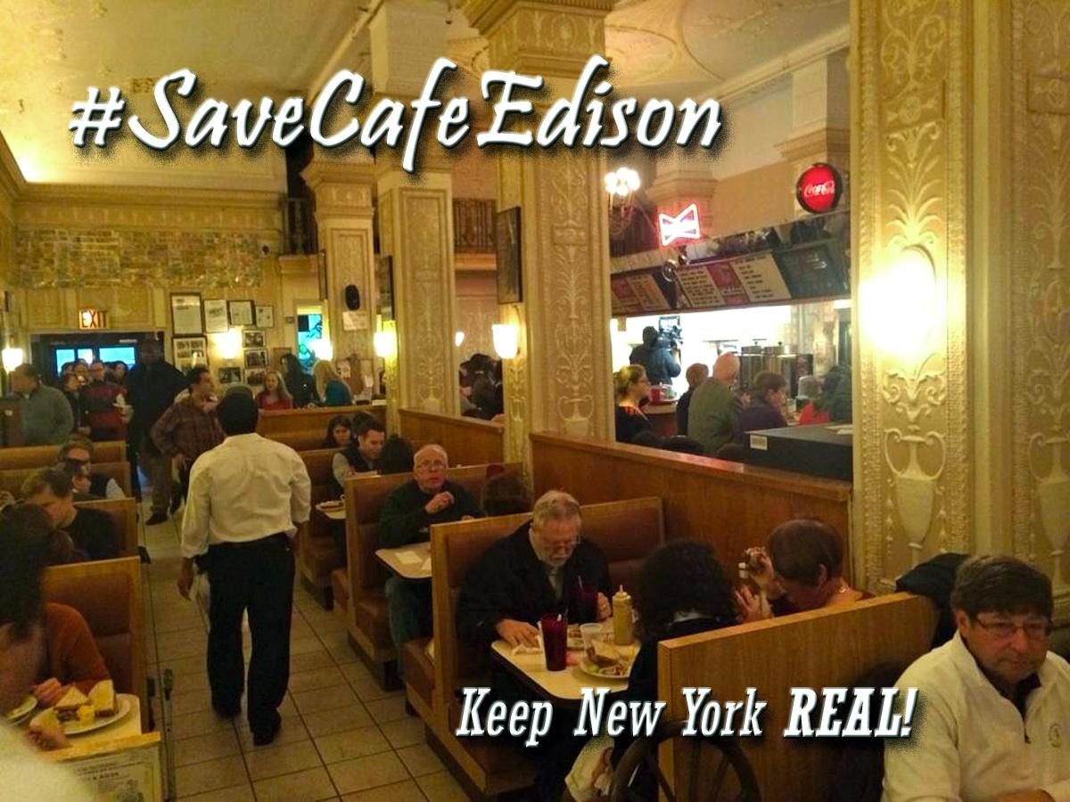 00 Save Cafe Edison 02. 13.11.14