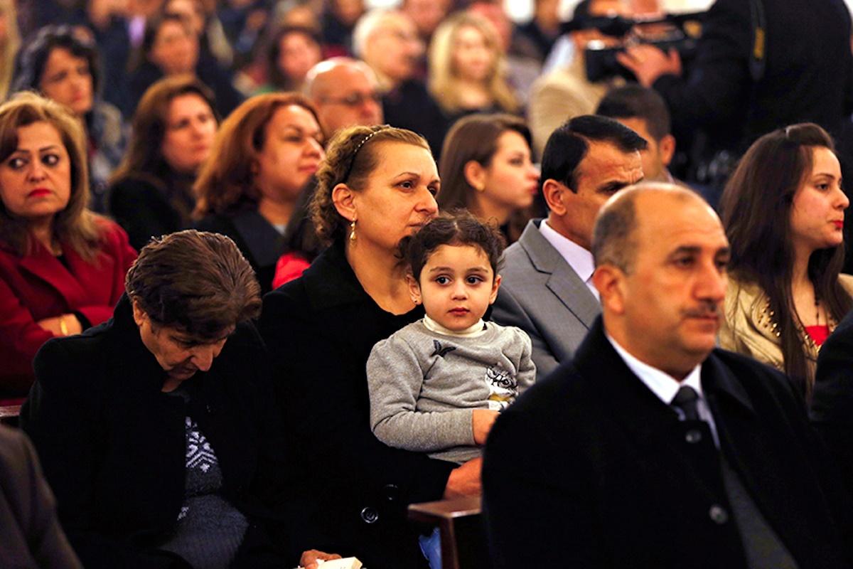00 Catholic Christmas 08. Jordan. 28.12.14