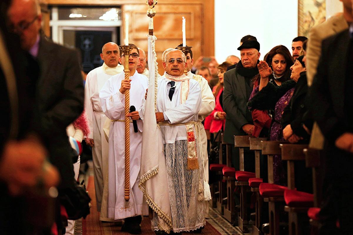 00 Catholic Christmas 09. Jordan. 28.12.14