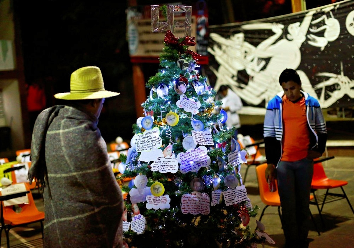 00 Christmas Spirit 08. Chilpancingo MEXICO. 25.12.14
