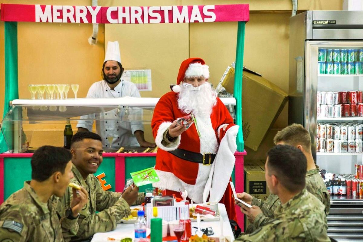 00 Christmas Spirit 13. Laghman Province AFGHANISTAN. 25.12.14