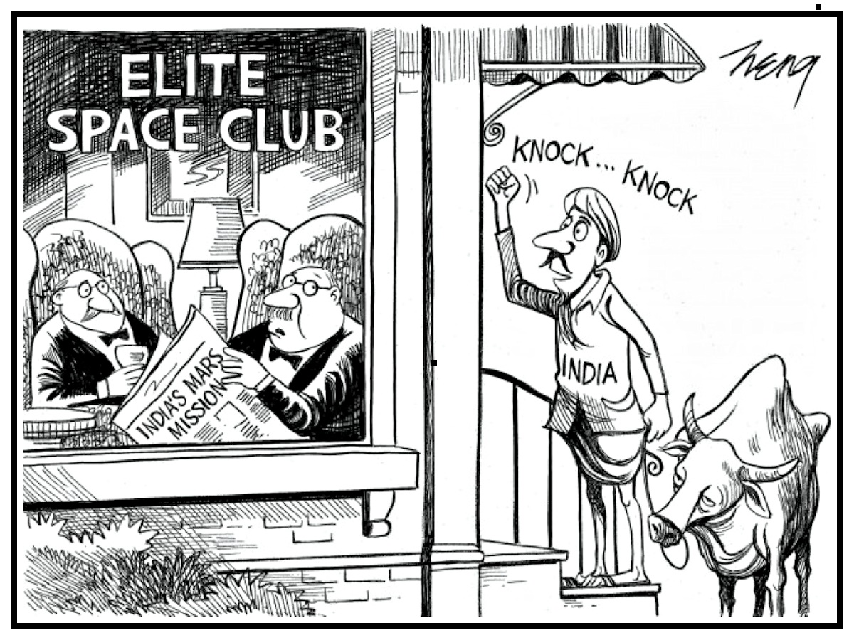 00 India space club 01. 19.12.14