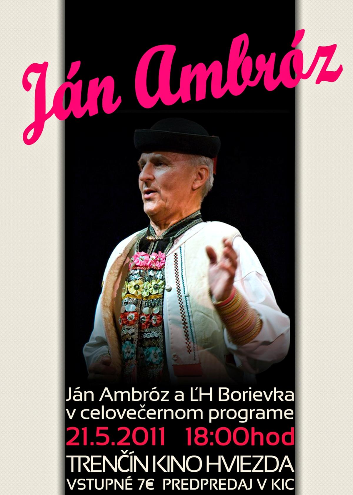 00 Jan Ambroz. Slovakia. 20.12.14