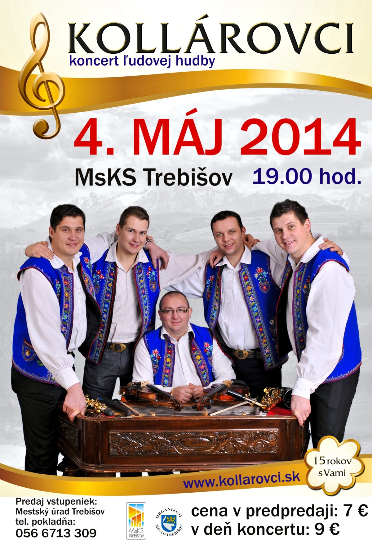 00 Kollarovci. Slovakia. 20.12.14