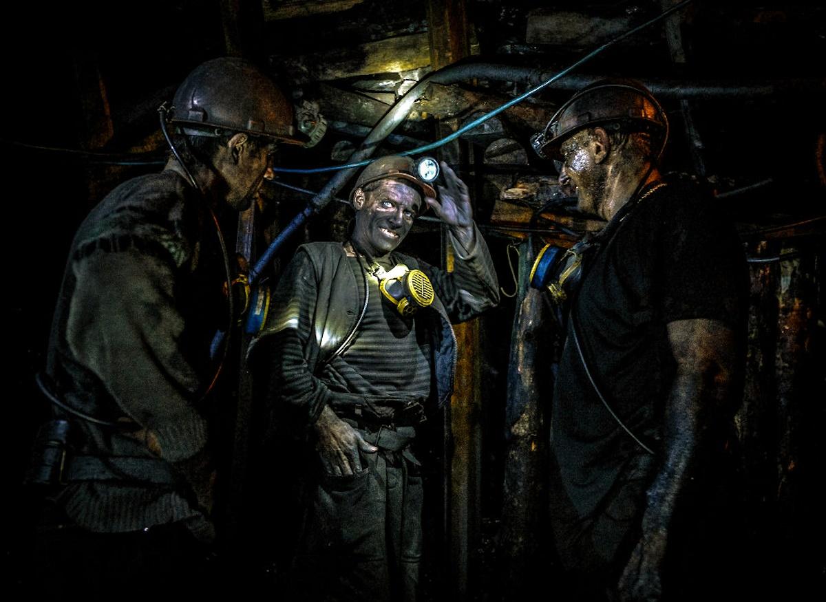 00 donetsk PR. miners. 04.01.15