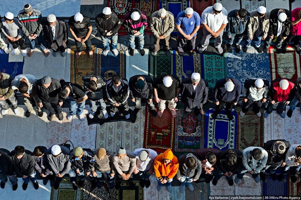 00 Islam in Russia 04. 12.01.15