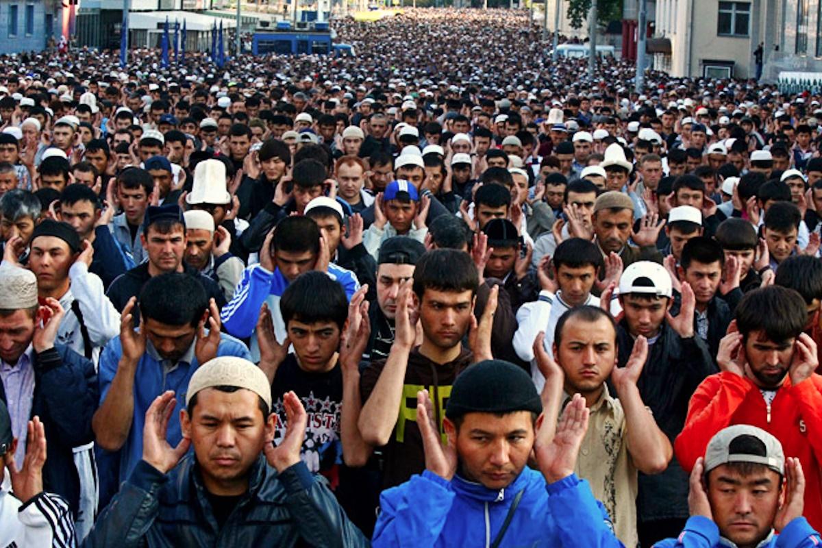 00 Islam in Russia 07. 12.01.15