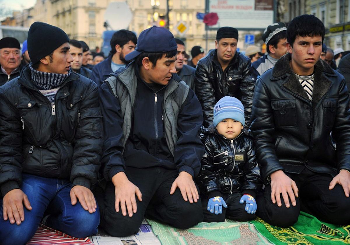 00 Islam in Russia 08. 12.01.15