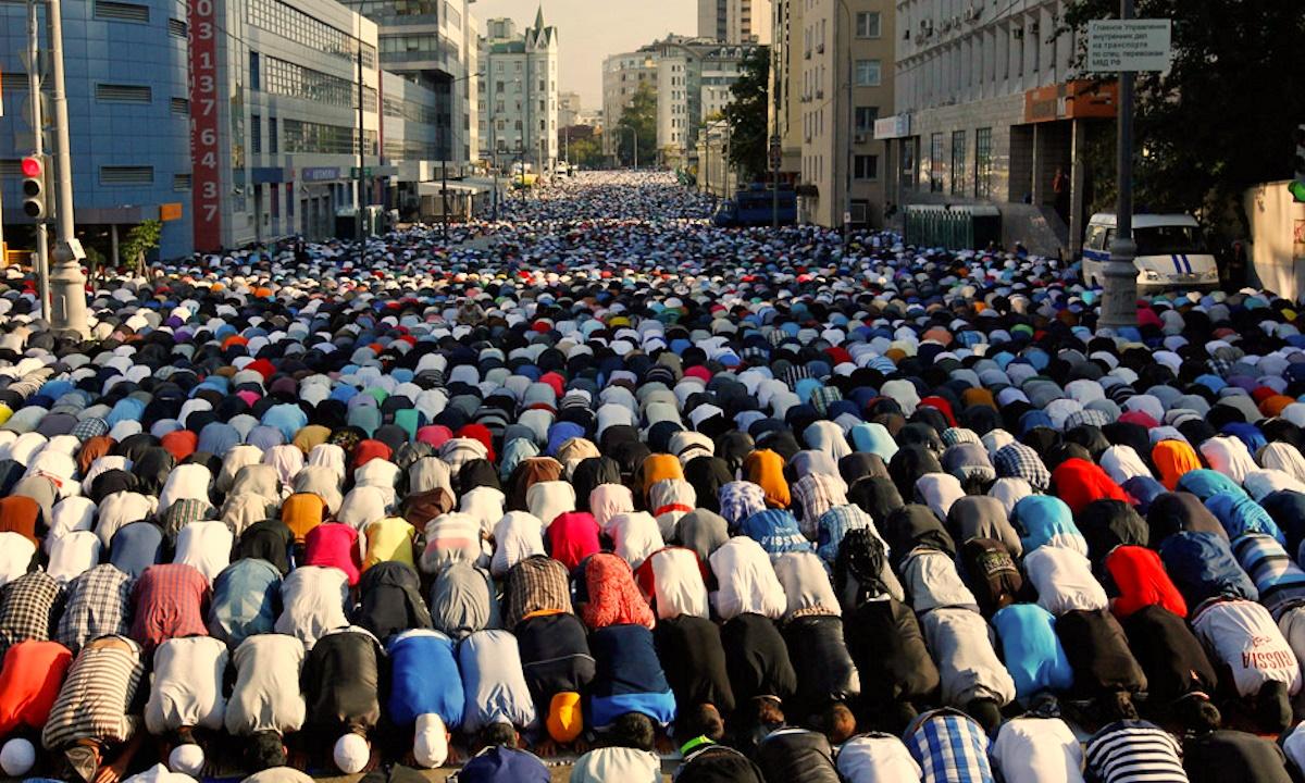 00 Islam in Russia 12. 12.01.15