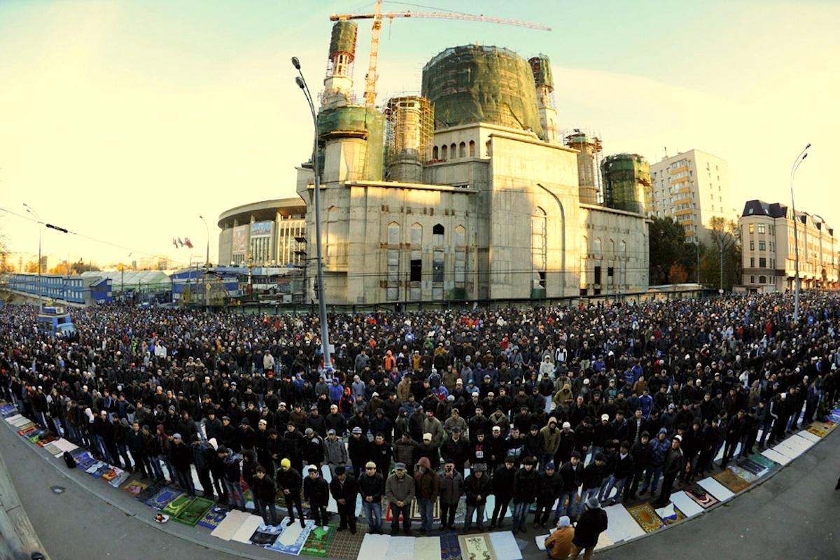 00 Islam in Russia 15. 12.01.15