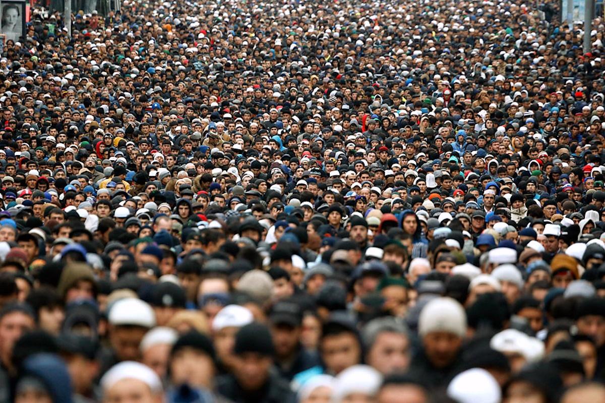 00 Islam in Russia 18. 12.01.15