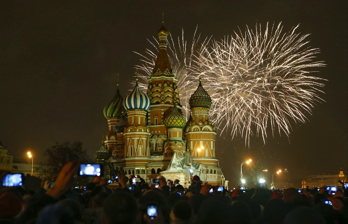 00 new year 02. Moscow. 03.01.15