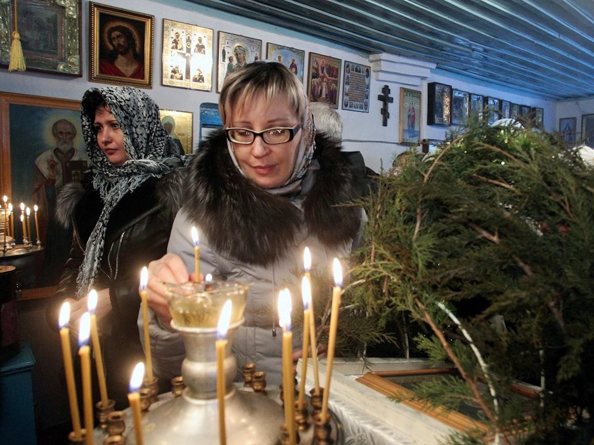 00 Orthodox Christmas 01. 07.01.14