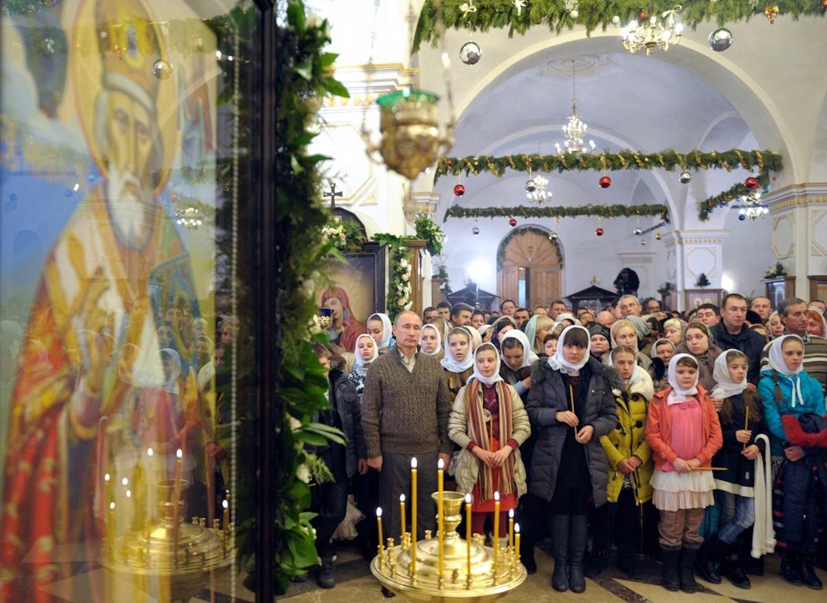 00 Orthodox Christmas 02. 07.01.14