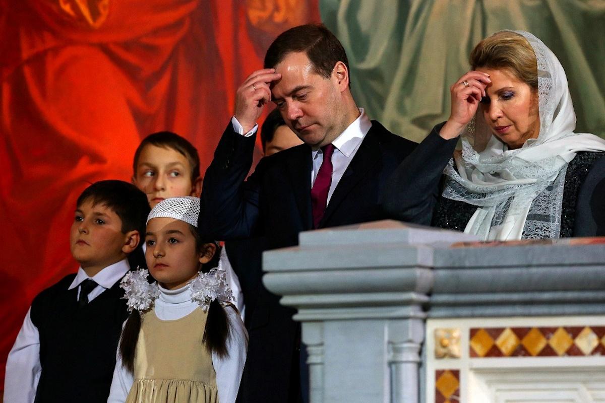 00 Orthodox Christmas 04. 07.01.14
