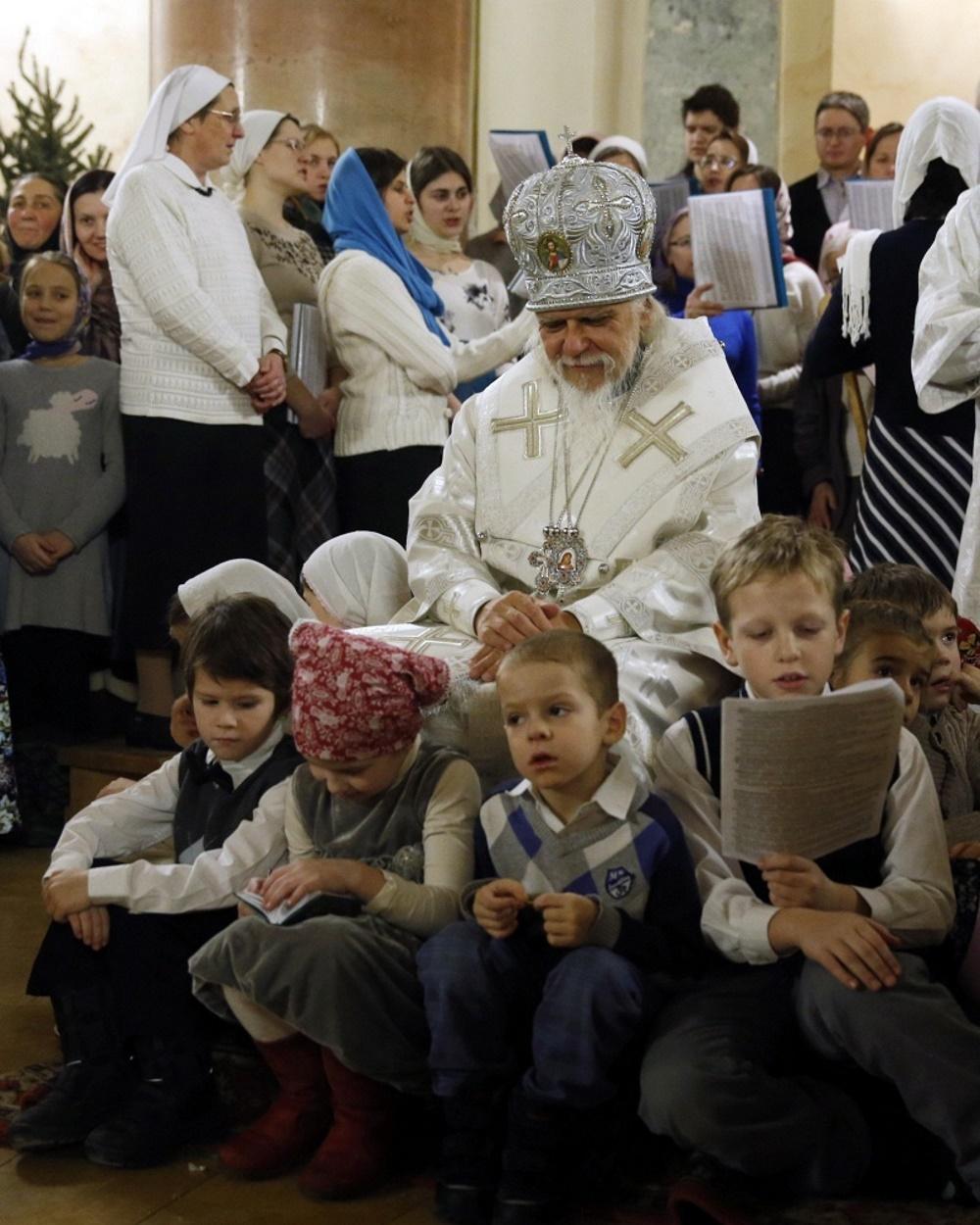00 Orthodox Christmas 05. 07.01.14