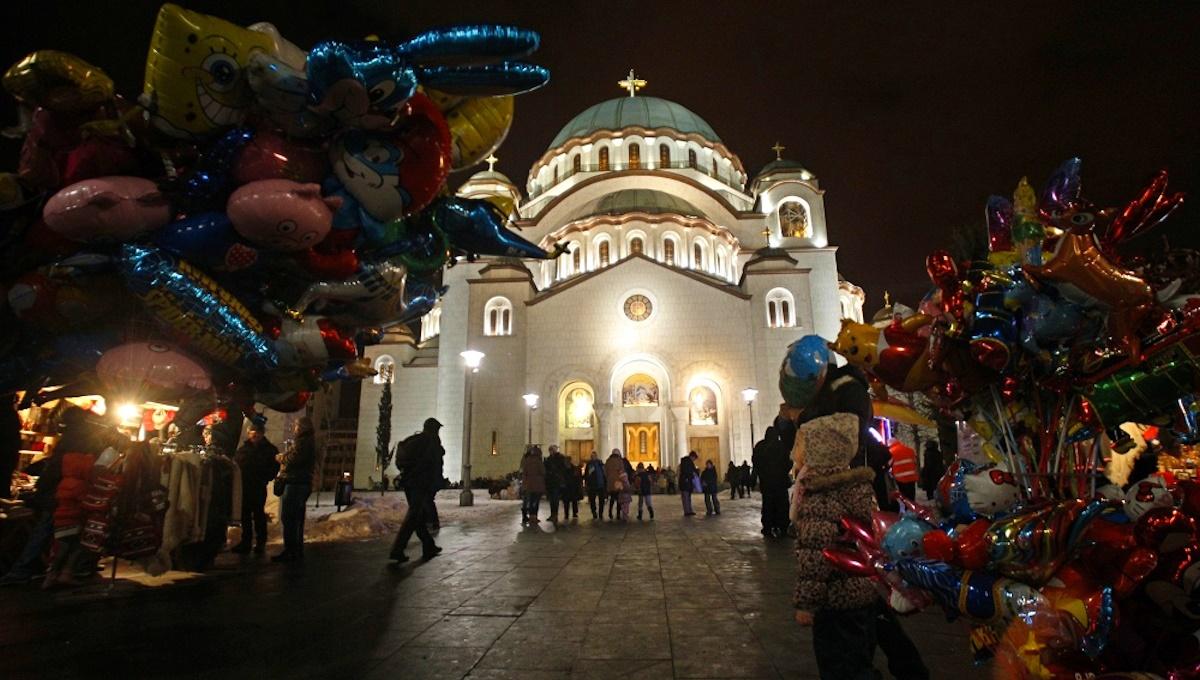 00 Orthodox Christmas 06. 07.01.14