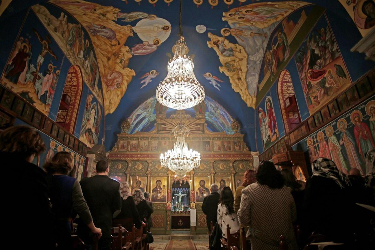 00 Orthodox Christmas 08. 07.01.14