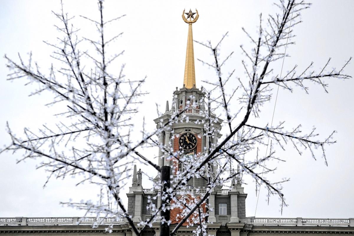 00 Russian New Year 18. Yekaterinburg. 01.01.15