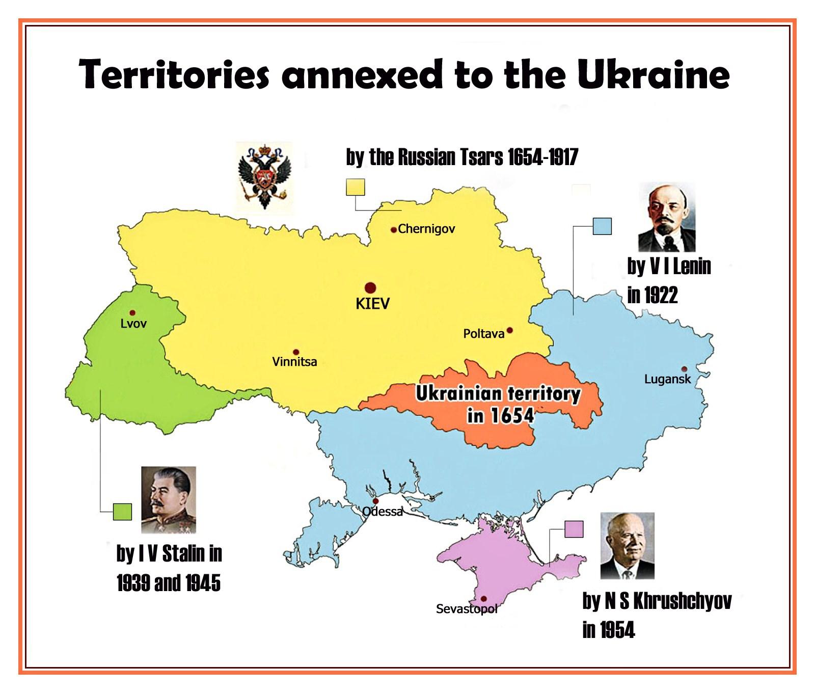 00 The Ukraine. map. 27.02.15