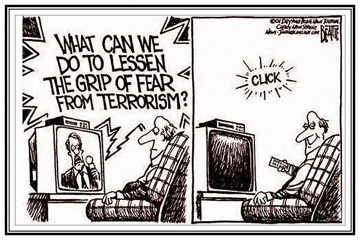 00 no to terrorism. 05.03.15