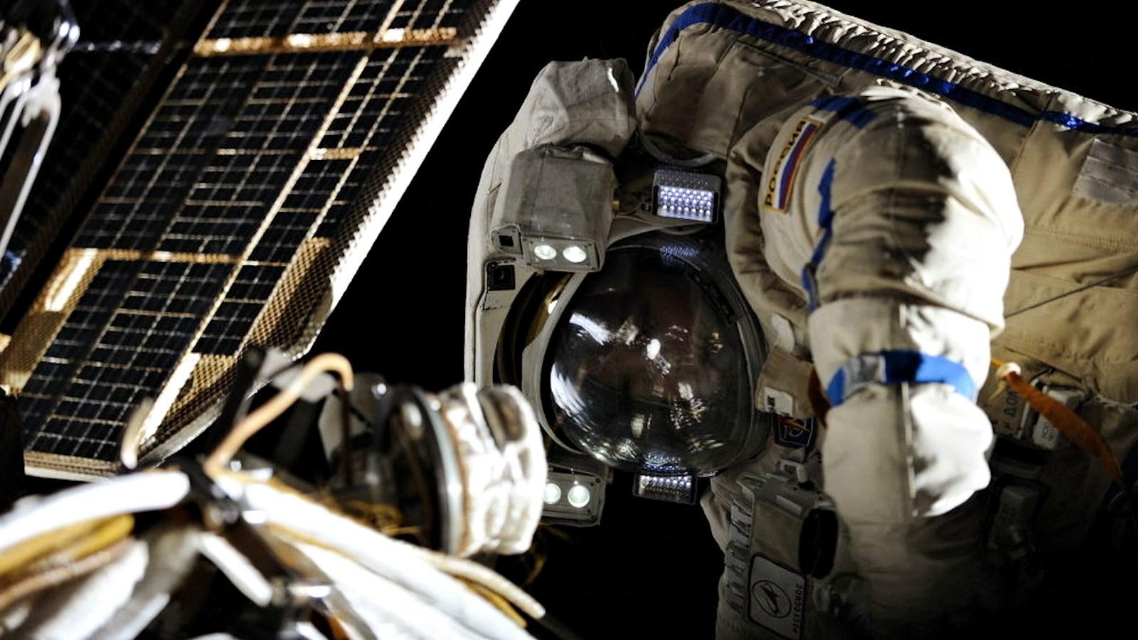00 russian cosmonaut. 26.03.15