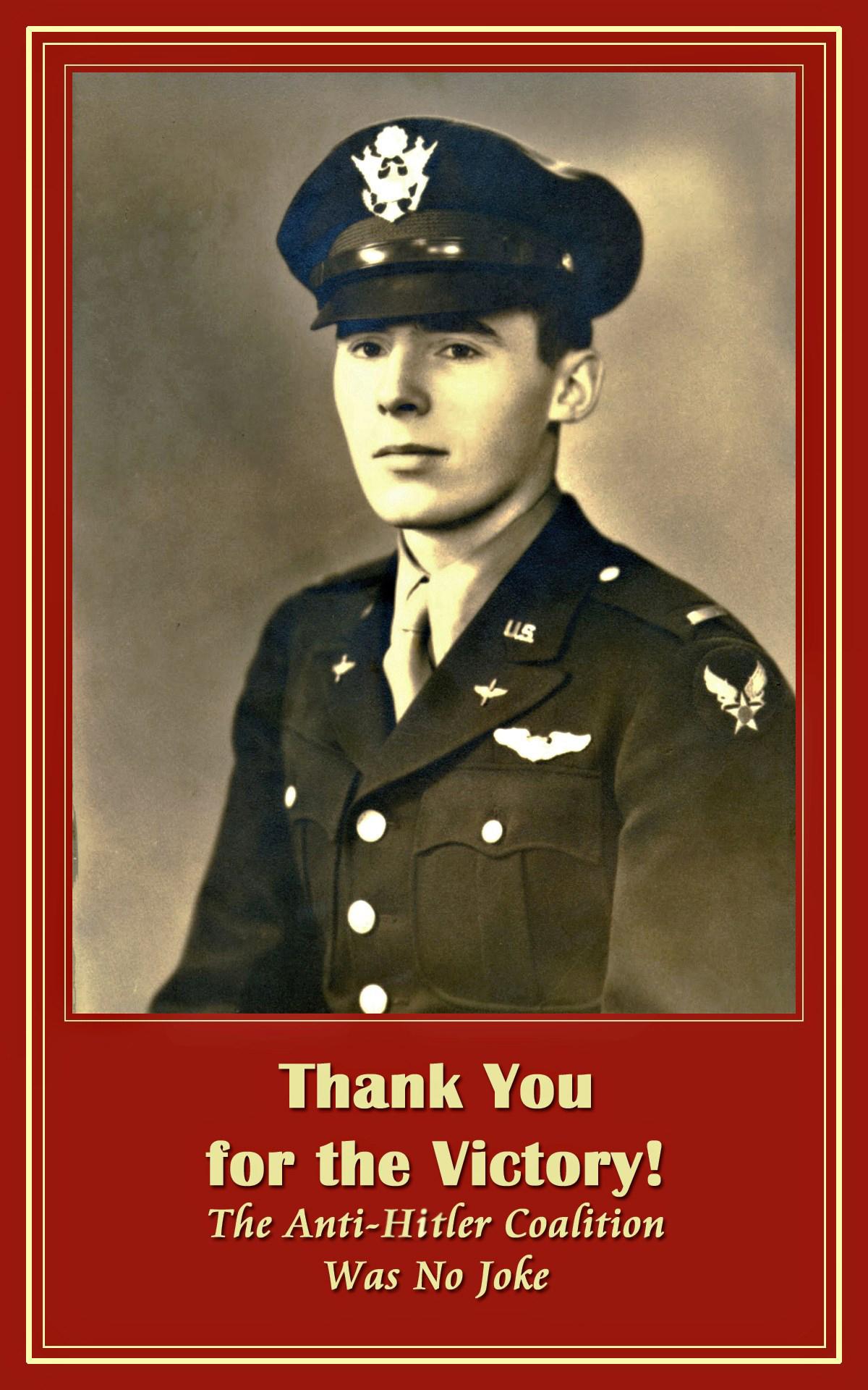 00 USA veteran WW2. 24.03.15