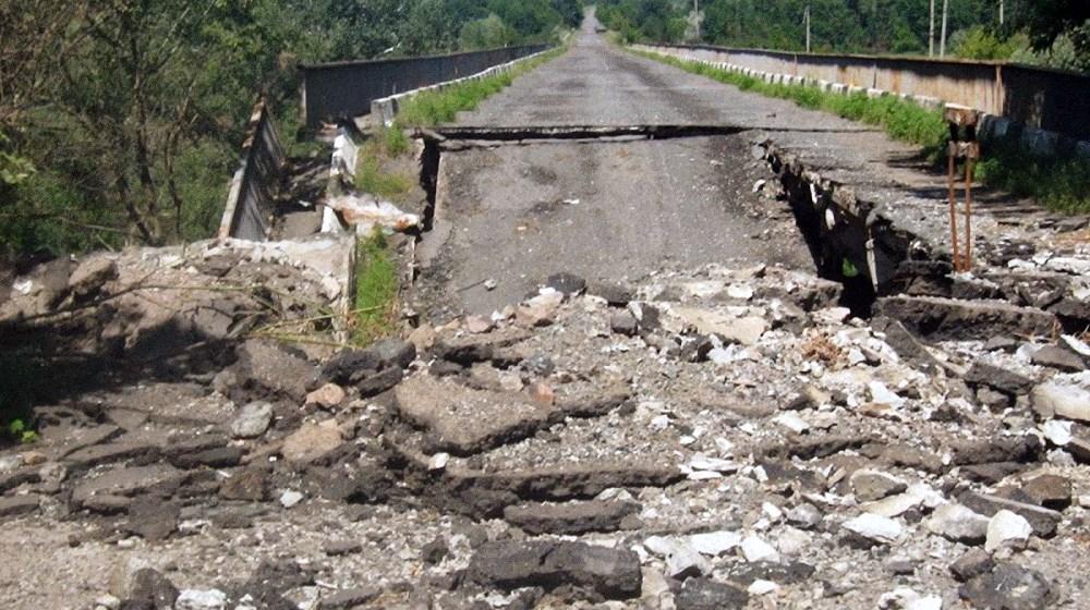 00 DNR Mintrans. Donetsk PR repairs 02. 15.04.15