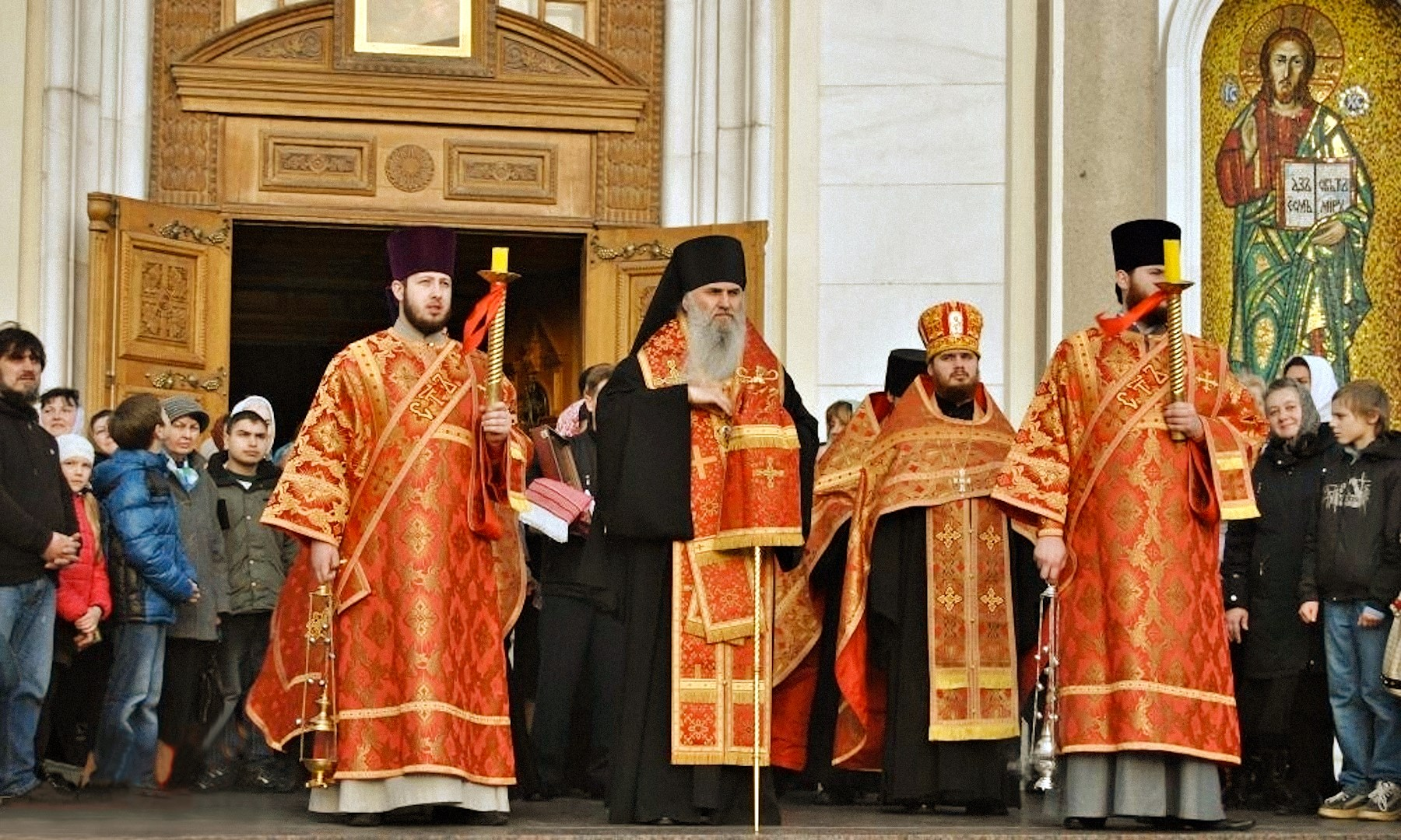 00 donetsk. russian orthodox clergy 01. 17.04.15
