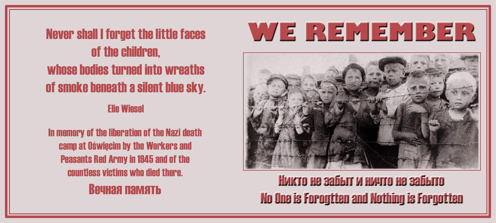 00 Holocaust memorial day 2015. 16.04.15