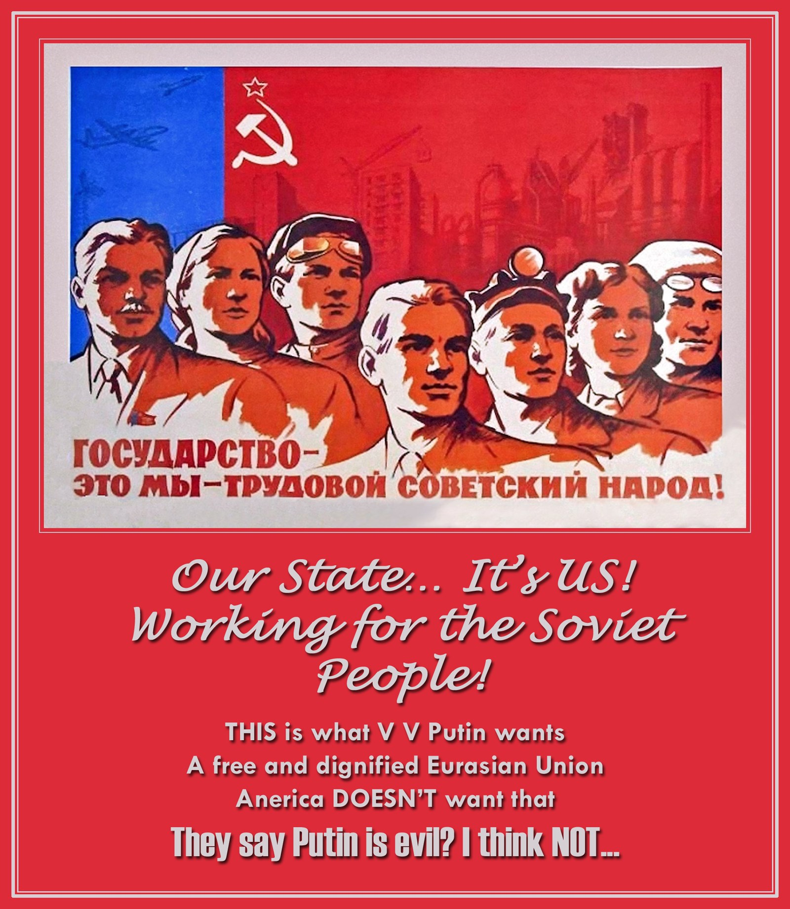 00 Work for the Soviet People! 04.04.15