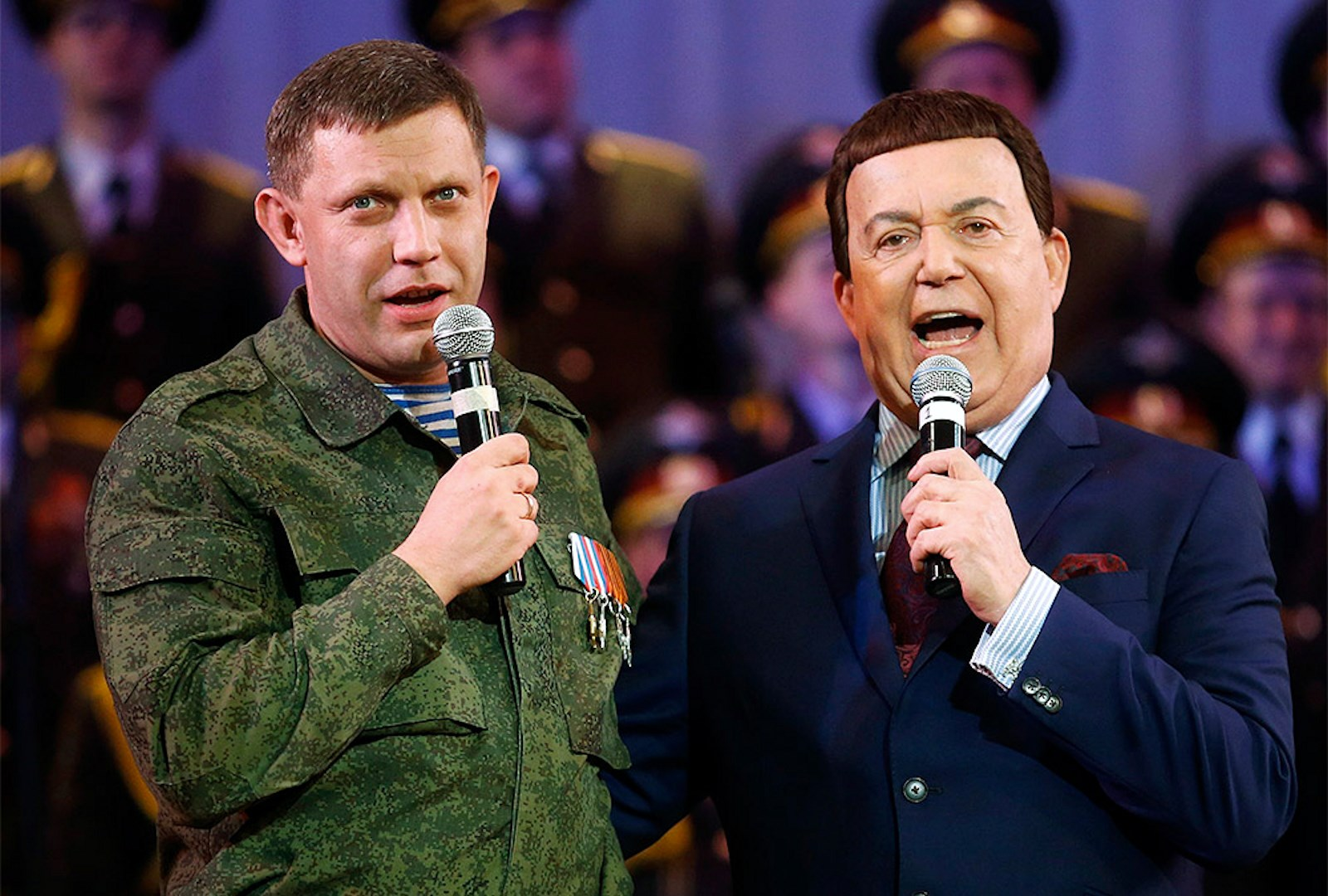 00 zakharchenko and kobzon. 21.04.15