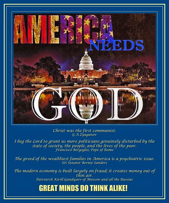 00 America needs God. 05.05.15