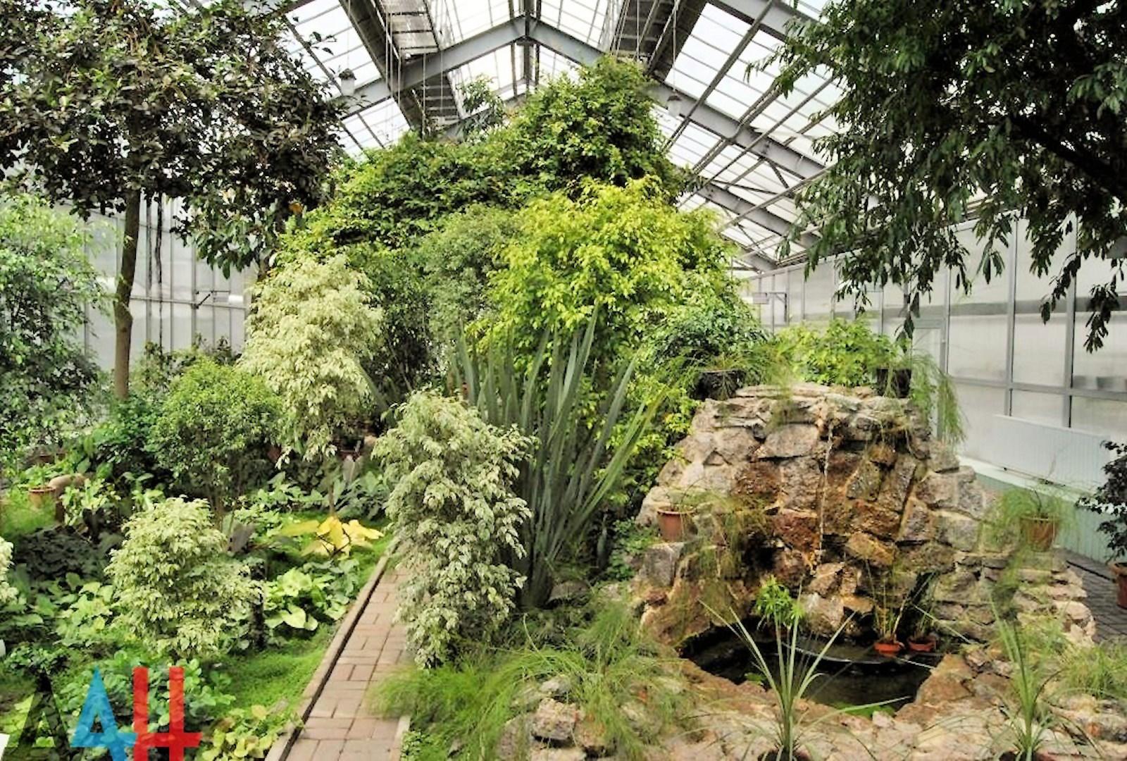 00 donetsk botanical garden 04. 20.05.15