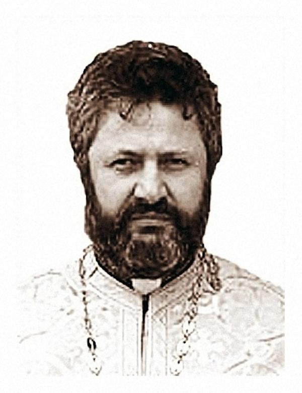 00 ioan pop. romanian orthodox priest. canada. 07.05.15