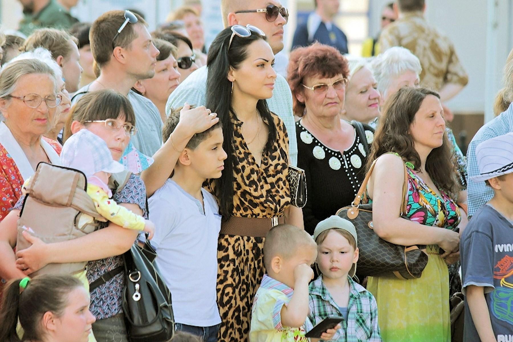 00 kobzon concert. lugansk. lnr. 01. 27.05.15