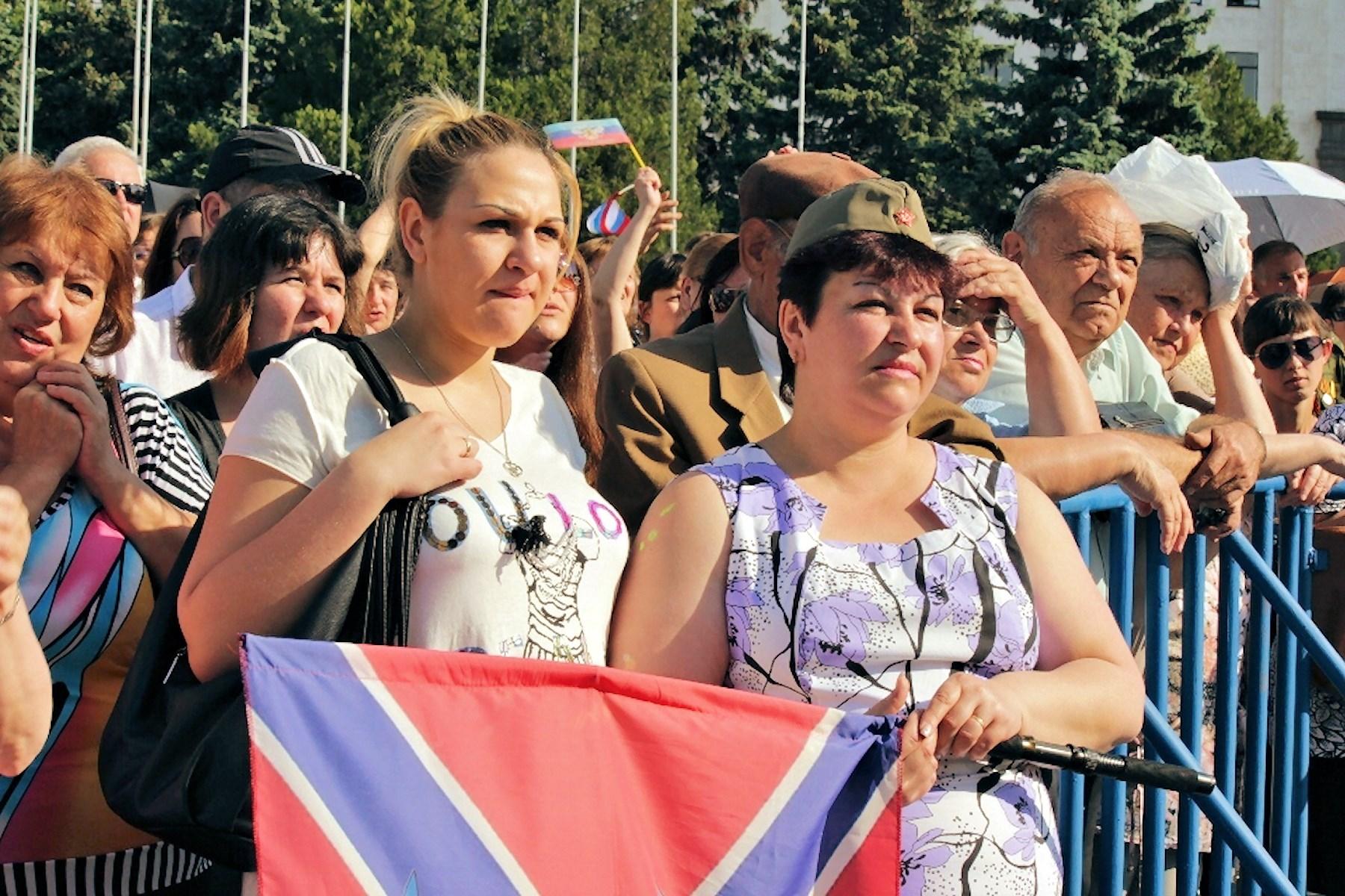 00 kobzon concert. lugansk. lnr. 03. 27.05.15
