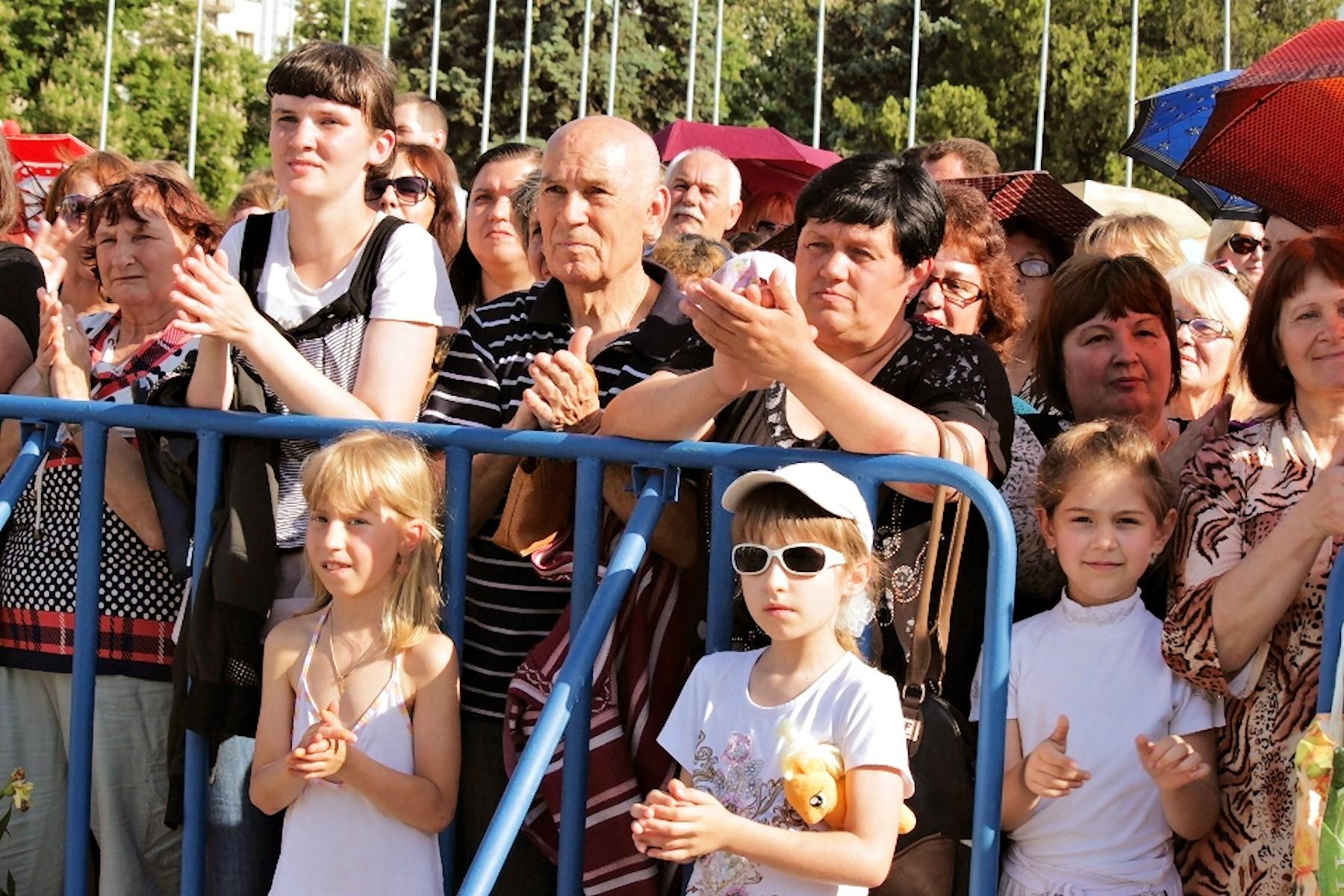 00 kobzon concert. lugansk. lnr. 04. 27.05.15