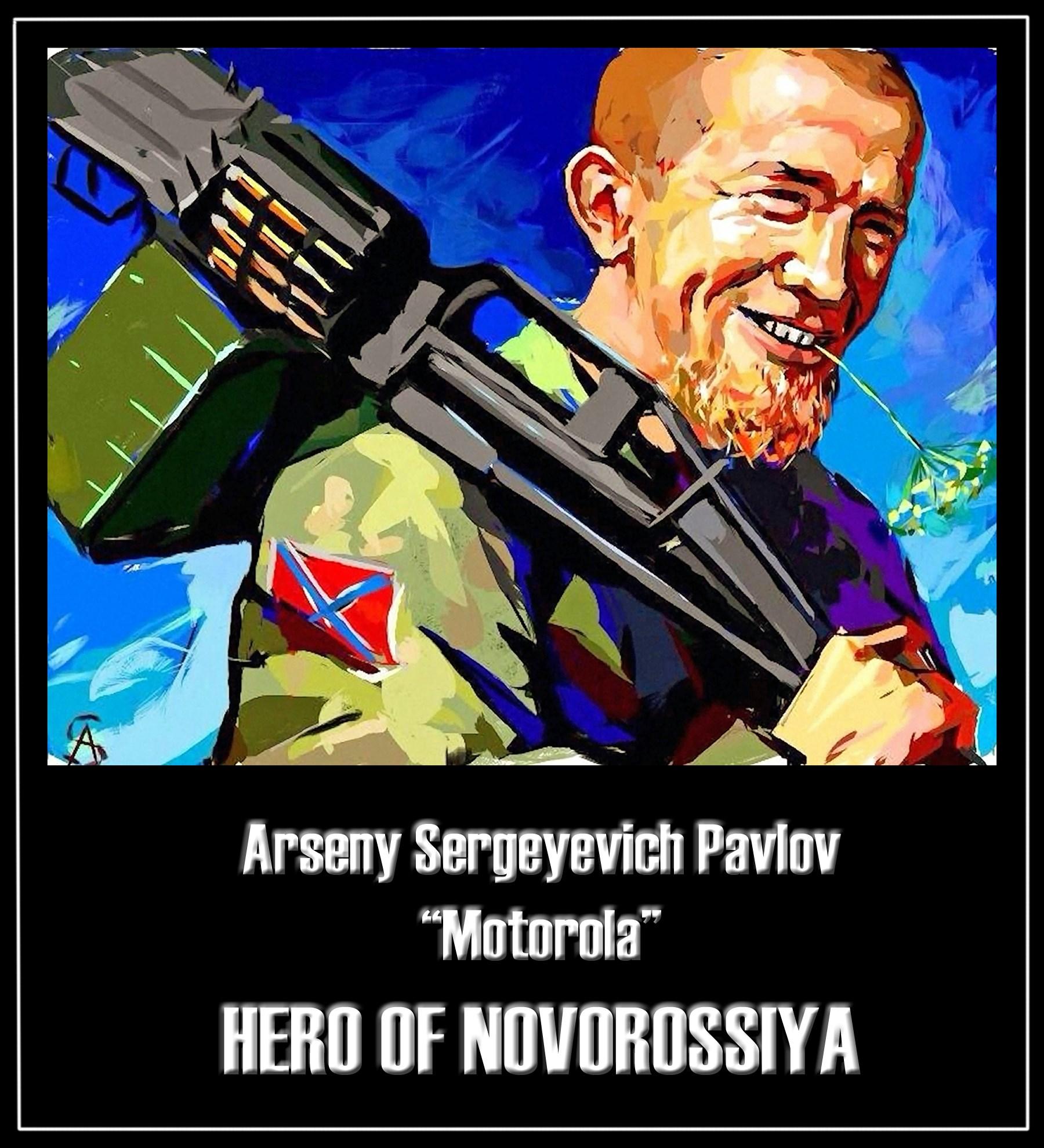 00 motorola. hero of novorossiya. 280615